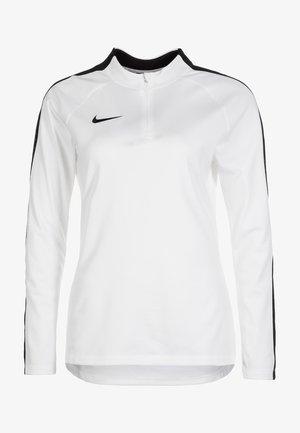 DRY - Koszulka sportowa - white