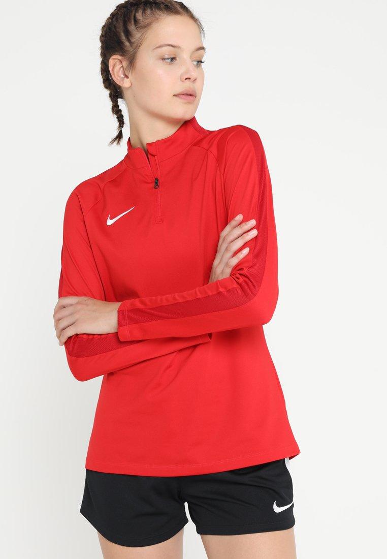 Nike Performance - DRY - Sports shirt - rot