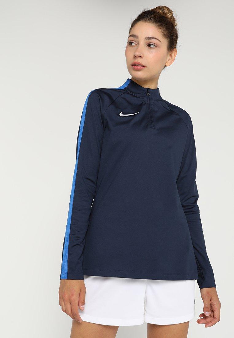 Nike Performance - DRY - Sports shirt - dark blue