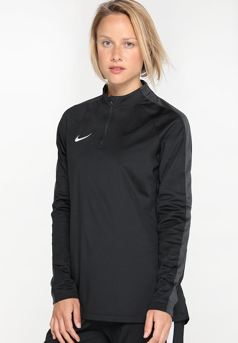 Nike Performance - DRY - Camiseta de deporte - black/anthracite/white
