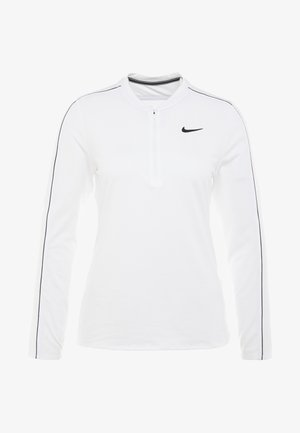 DRY  - Sports shirt - white/black