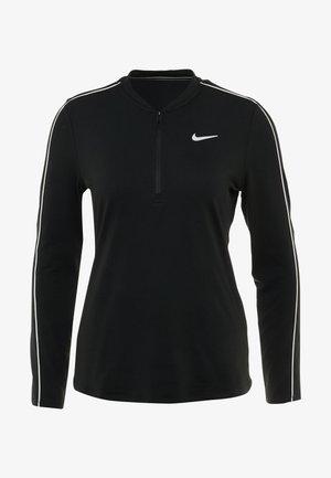 DRY  - Camiseta de deporte - black/white
