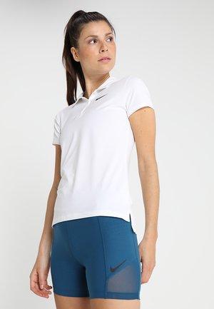 PURE - Camiseta de deporte - white/black