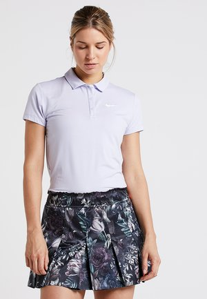 PURE - Camiseta de deporte - oxygen purple/white