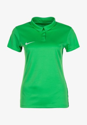 DRY ACADEMY 18 POLOSHIRT DAMEN - Funktionsshirt - light green