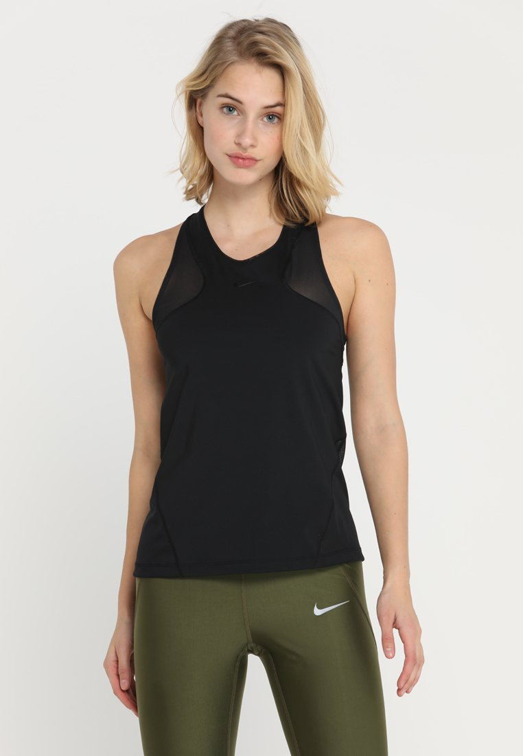 Nike Performance - Top - black/clear