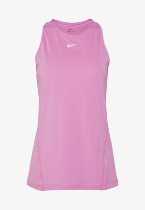TANK ALL OVER  - Treningsskjorter - magic flamingo/white