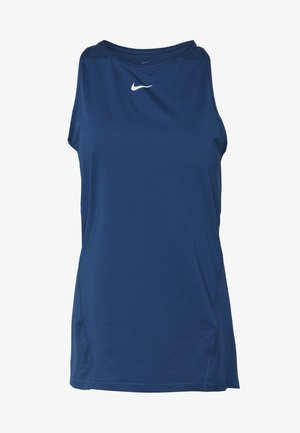 TANK - Sports shirt - valerian blue