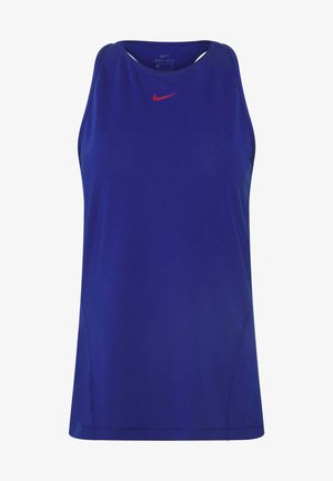 TANK ALL OVER  - Camiseta de deporte - deep royal blue