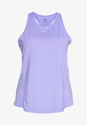 TANK ALL OVER PLUS - Sportshirt - light thistle/(white)