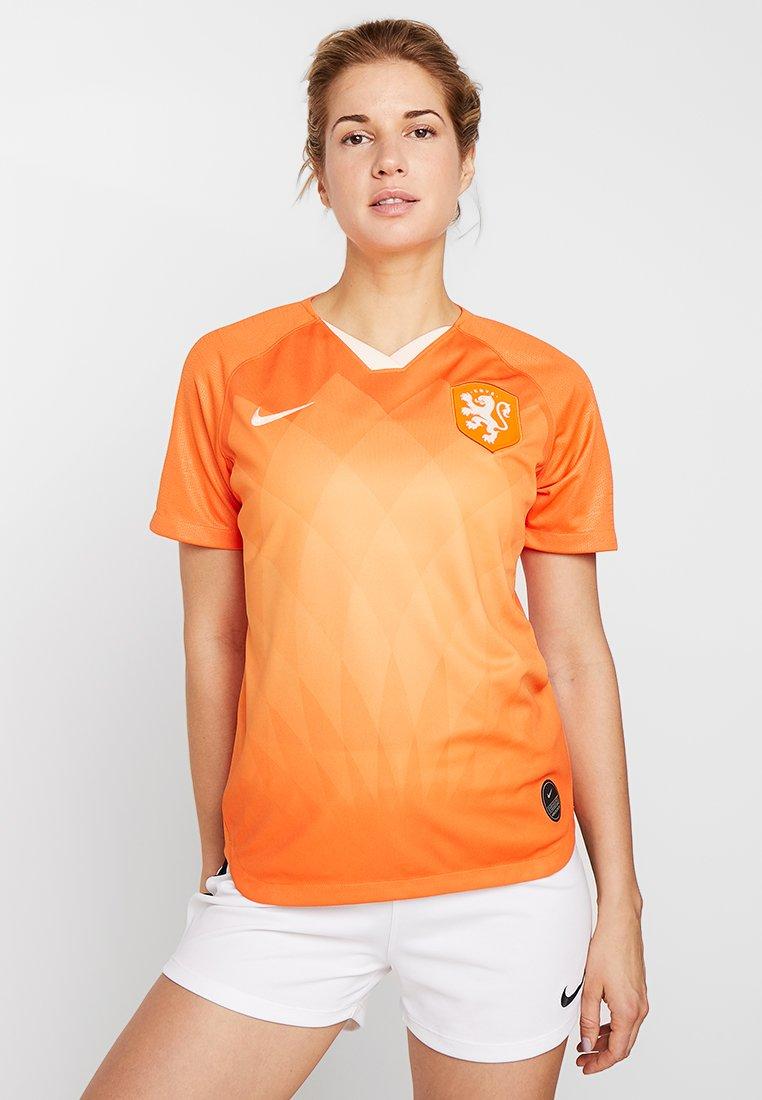 Nike Performance - KNVB NIEDERLANDE - Nationalmannschaft - safety orange
