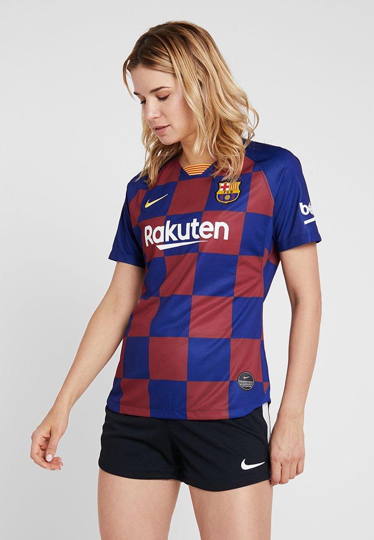 Nike Performance - FC BARCELONA - Club wear - deep royal blue/varsity