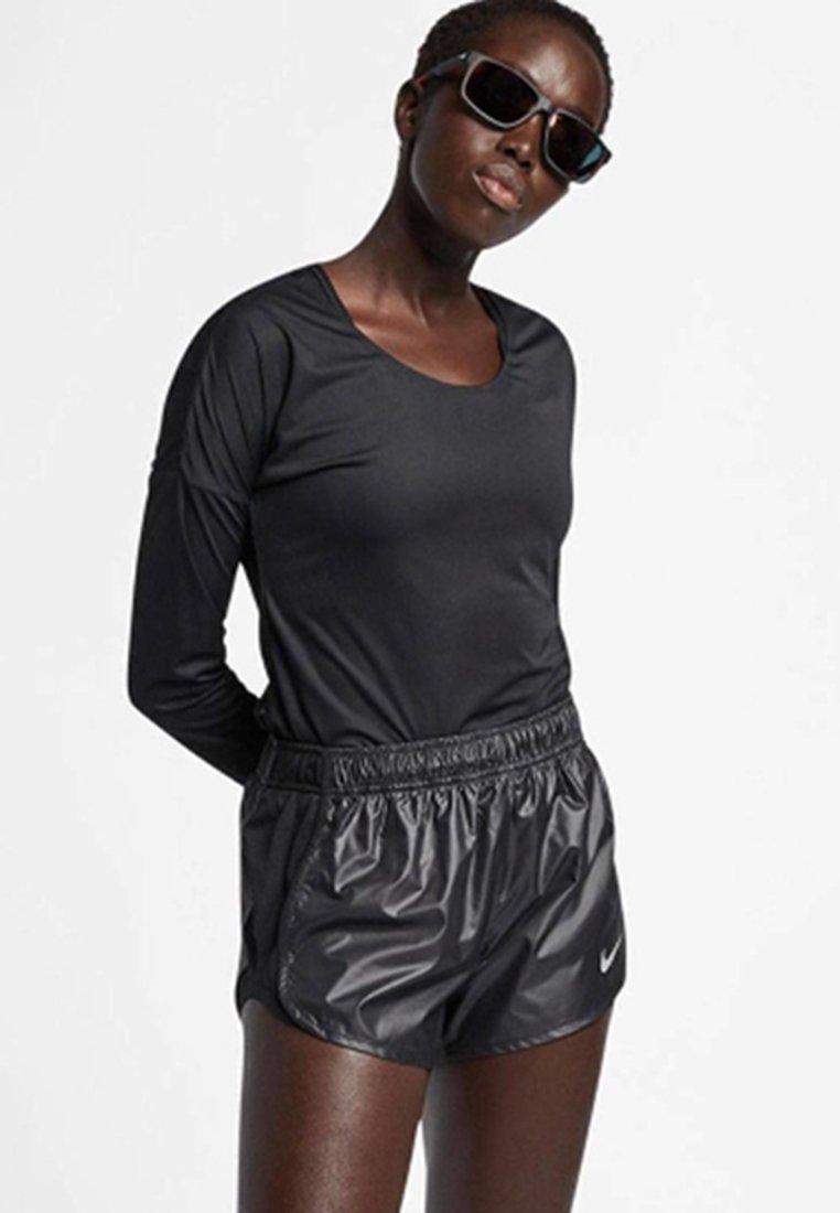 Nike Performance - T-shirt de sport - black