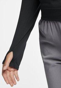 Nike Performance - Funktionsshirt - black - 4
