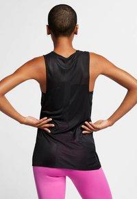 Nike Performance - TECH PACK - Top - black - 2