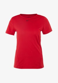 Nike Performance - ALL OVER  - T-shirts basic - gym red/black - 3