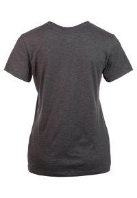 Nike Performance - T-shirt de sport - grey - 1