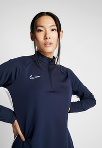 Nike Performance - DRI FIT ACADEMY 19 - Sports shirt - obsidian/white - 3