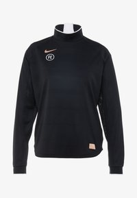 Nike Performance - DRY - T-shirt de sport - black - 3