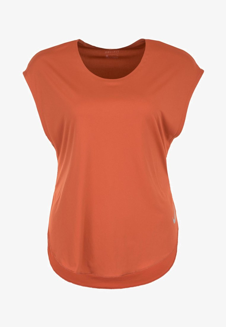 Nike Performance - T-Shirt basic - dusty peach