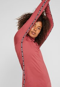 Nike Performance - Camiseta de deporte - cedar/red bronze - 4