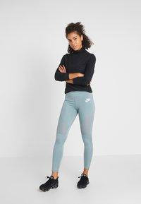 Nike Performance - W NP HW  - Sweter - black - 1