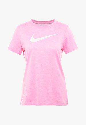 DRY TEE CREW - T-shirt imprimé - magic flamingo