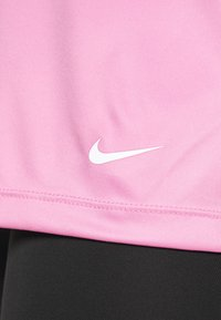 Nike Performance - DRY ELASTIKA TANK - Sportshirt - magic flamingo - 6