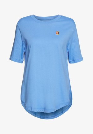 TEE COURT - Basic T-shirt - royal pulse