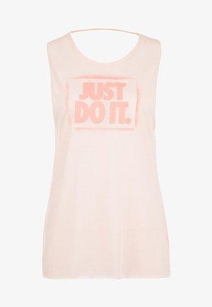 DRY MODERN MUSCLE GRX TRAININGSTANK  - Sports shirt - echo pink/pink quartz