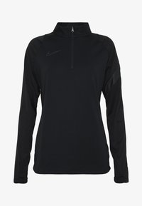 Nike Performance - Sweatshirt - black/anthracite - 4