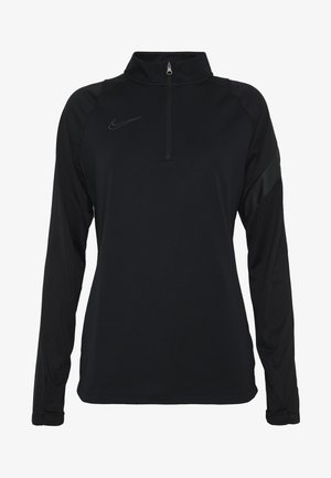 Sweatshirt - black/anthracite