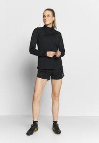 Nike Performance - Sweatshirt - black/anthracite - 1