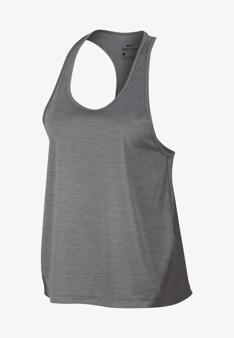 Nike Performance - Top - grey