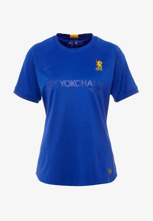 CHELSEA LONDON CUP - Klubbkläder - rush blue/tour yellow