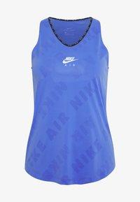 Nike Performance - AIR TANK - Sportshirt - sapphire - 3