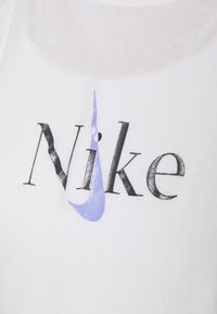 Nike Performance - DRY TANK YOGA - Camiseta de deporte - summit white - 5