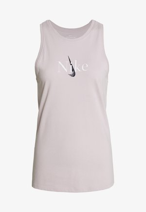 DRY TANK YOGA - Sports shirt - barely rose