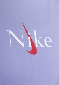 Nike Performance - DRY TANK YOGA - Sportshirt - light thistle - 5