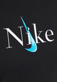 Nike Performance - DRY TANK YOGA - Treningsskjorter - black - 5