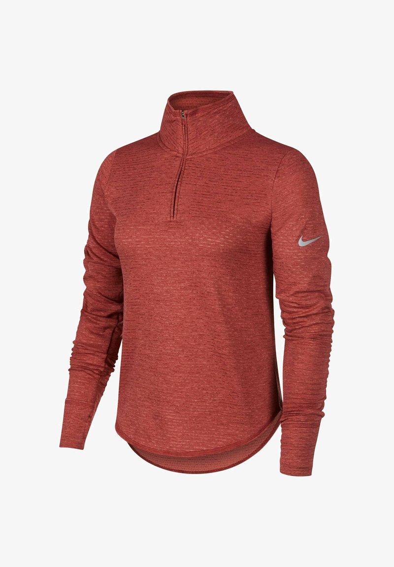 Nike Performance - Koszulka sportowa - red