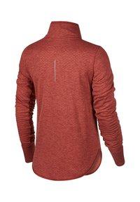 Nike Performance - Koszulka sportowa - red - 1