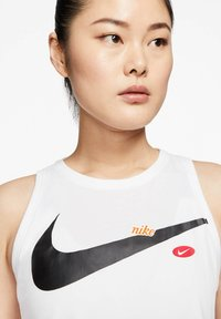 Nike Performance - DRI-FIT - Top - white - 2