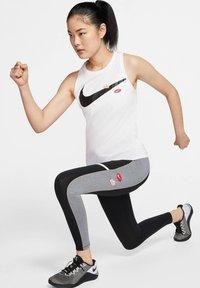 Nike Performance - DRI-FIT - Top - white - 1