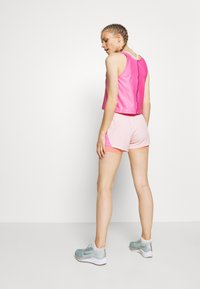 Nike Performance - AIR TANK - Camiseta de deporte - pinksicle/black - 2