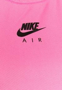Nike Performance - AIR TANK - Camiseta de deporte - pinksicle/black - 5