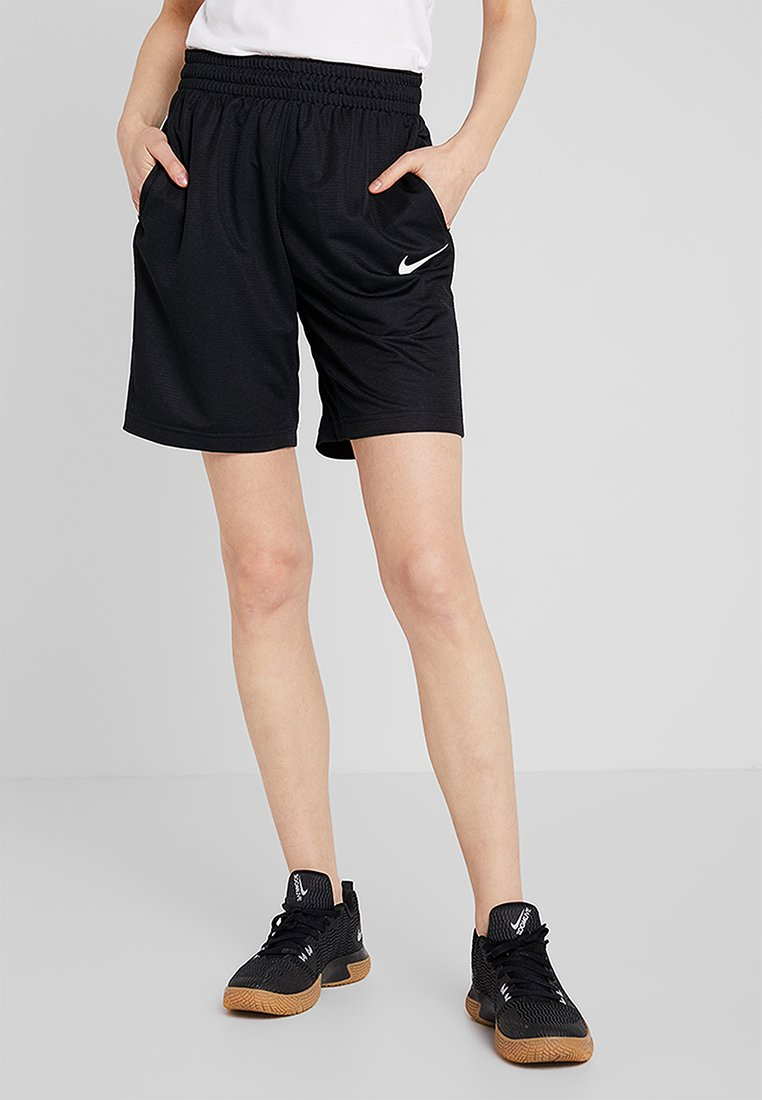 Nike Performance - SHORT ESSENTIAL - Träningsshorts - black/white