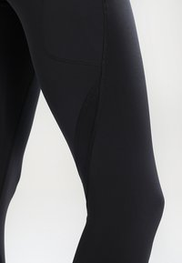 Nike Performance - POWER EPIC LUX - Tights - black - 4