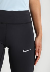 Nike Performance - POWER EPIC LUX - Tights - black - 3