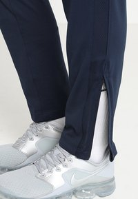 Nike Performance - DRY PANT  - Tracksuit bottoms - obsidian/white - 4